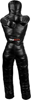 Title MMA Freestyle Throwing & Grappling Dummy