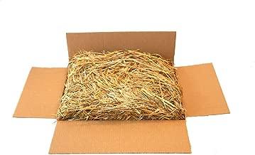 straw shelter