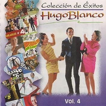 Colección de Éxitos, Vol. 4
