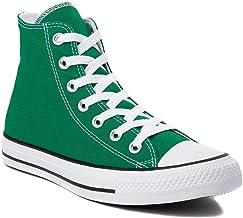 Amazon.com: Green Converse High Tops