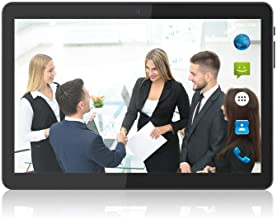 Tablet 10 inch Android 9.0 Pie(Google Certified),3G...