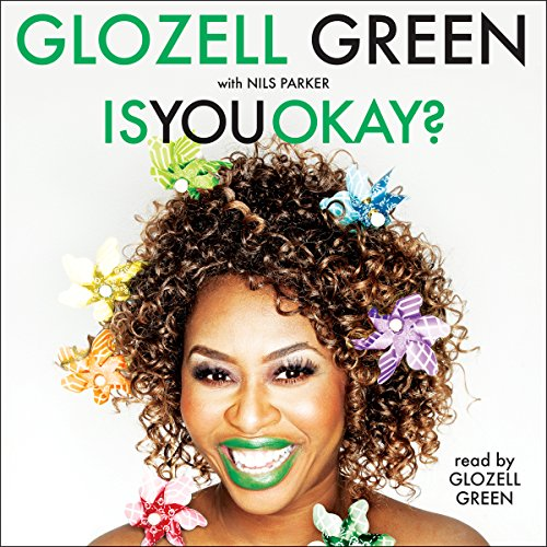 Is You Okay? audiobook cover art