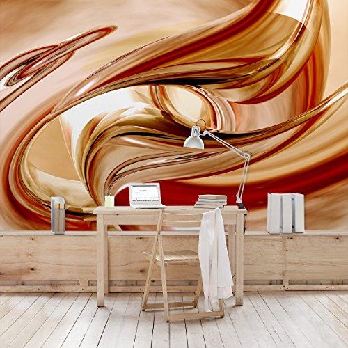 Apalis Vliestapete Mandalay Fototapete Breit | Vlies Tapete Wandtapete Wandbild Foto 3D Fototapete für Schlafzimmer Wohnzimmer Küche | mehrfarbig, 94705