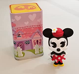 Funko Disney Treasures Ever After Castle Minnie Mouse Mystery Mini