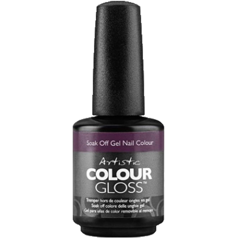 免疫するほのめかすペフArtistic Colour Gloss - No If's, And's or Buttons - 0.5oz / 15ml