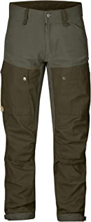 Fjallraven - Men's Keb Trousers Long