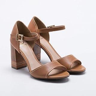 7ef8df9c1f Moda - DUMOND CAPODARTE - Sandálias   Calçados na Amazon.com.br