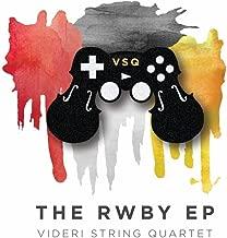 RWBY EP