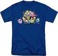 Adventure Time Glob Ball Cartoon Network T Shirt & Stickers