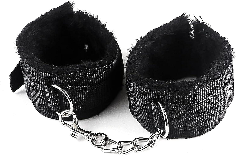 Pingyongchang Yoga Fluffy Wrist Handcuff Fashion with Plus Bracelet Soft National uniform free shipping