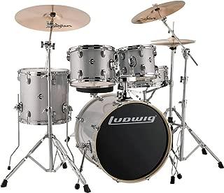 Ludwig Drum Set (LCEE200)