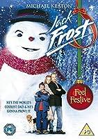 Jack Frost [DVD]