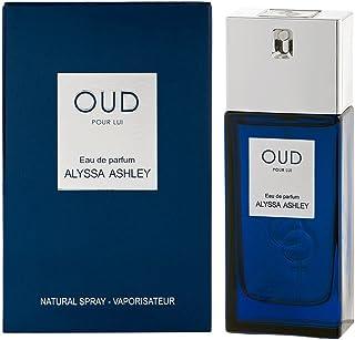 ALYSSA ASHLEY 54096 - Agua de perfume 100 ml