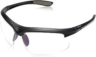 UV Protected Sport Men's Sunglasses - (P405WH1|72|White Color)