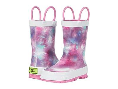 Western Chief Kids Tie-Dye Rain Boots (Toddler/Little Kid/Big Kid)