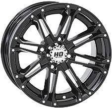 sti hd3 black