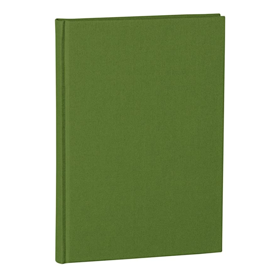 Semikolon Notebook Classic A5 Plain Irish