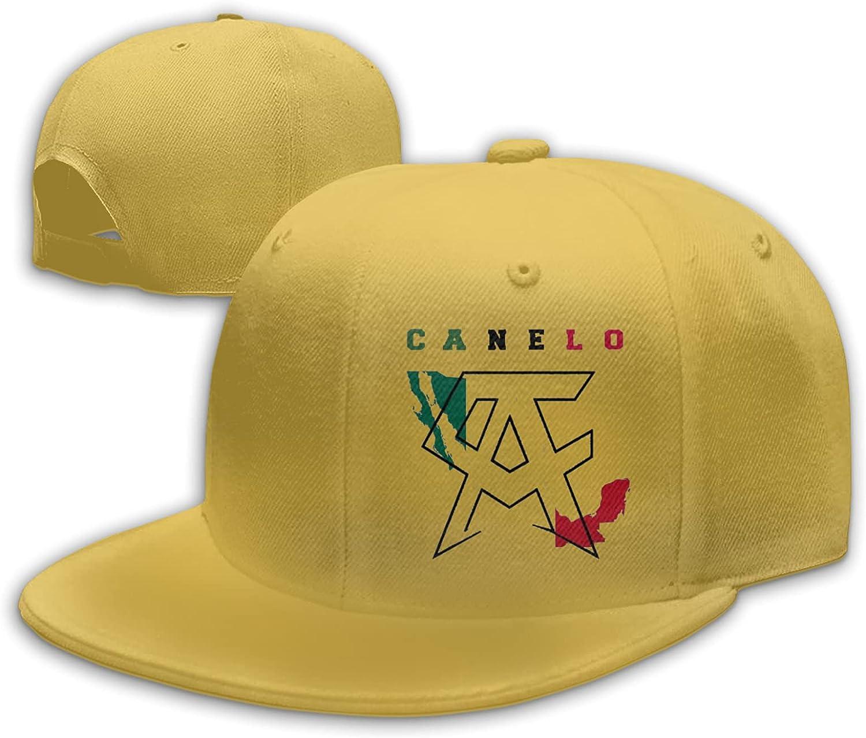 Unisex Canelo-Alvarez Max 64% OFF Hip Hop Sun Hats Sales for sale Caps Baseball Adjustable