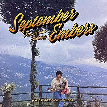 September Embers