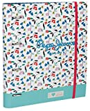 Cuaderno con Anillas Pepe Jeans Kendal