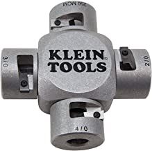 Large Cable Stripper (2/0-250 MCM) Klein Tools 21051