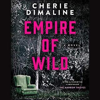 Empire of Wild cover art