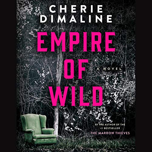 Empire of Wild cover art