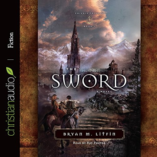 The Sword cover art