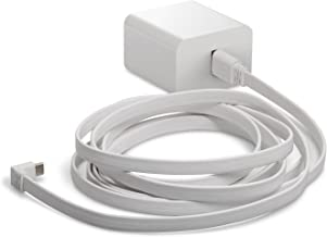 Arlo Accessory - Indoor Power Adapter | No charging needed | Compatible with Pro, Pro 2 | (VMA4800)
