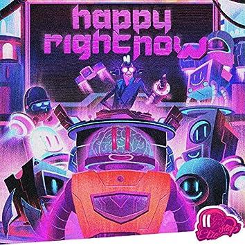 Happy Right Now - Single