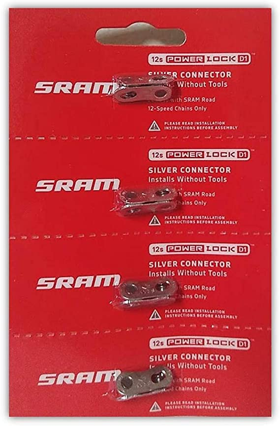 New Sram Powerlock Connector Chain Link For Sram Eagle 12 Speed Chains