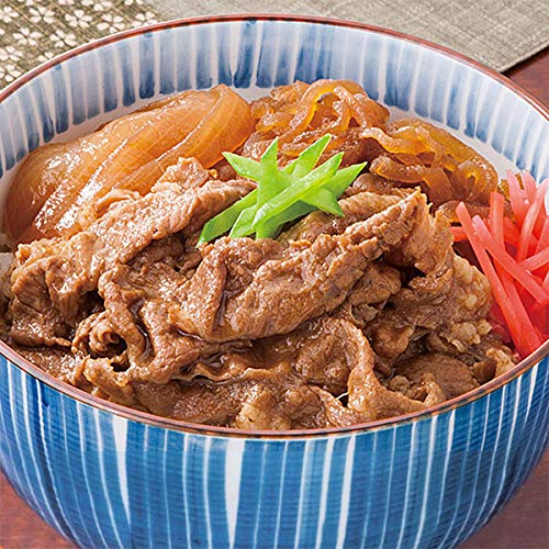牛丼 冷凍牛丼(185g)牛丼
