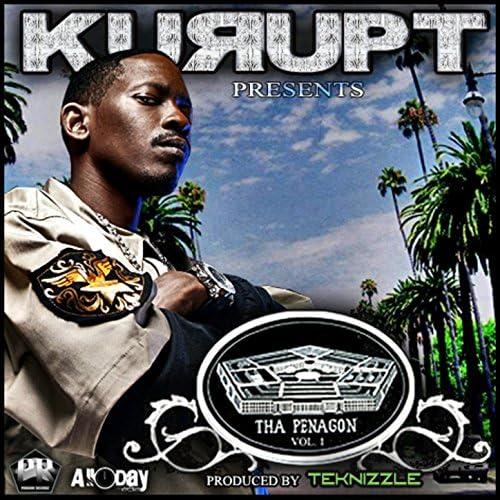 Kurupt Presents