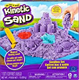 Kinetic Sand Sandcastle Set, assorted color