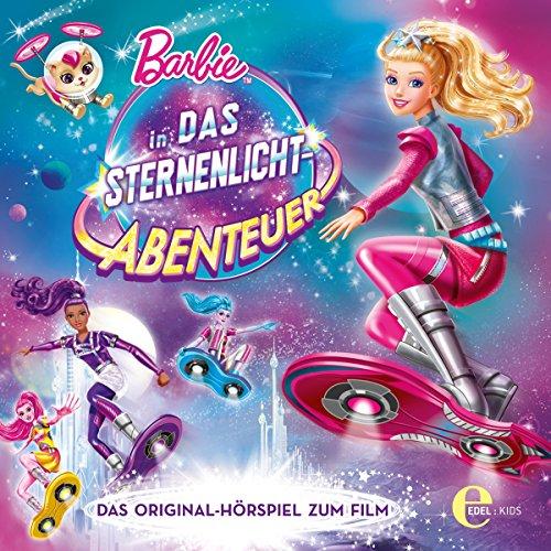 Barbie in: Das Sternenlicht-Abenteuer (Das Original-Hörspiel zum Film) Titelbild