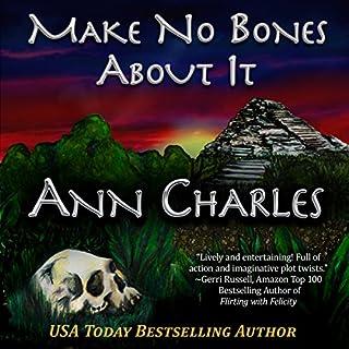 Make No Bones About It cover art