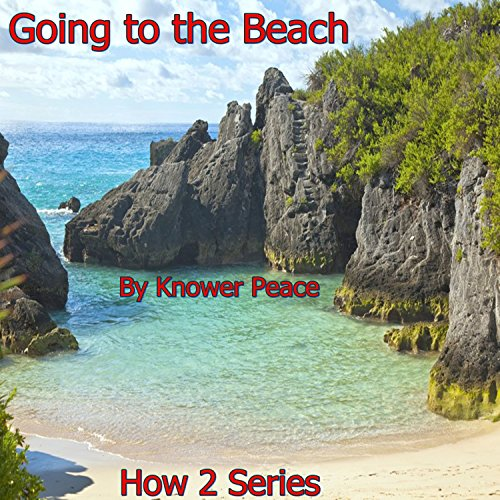 Going to the Beach cover art