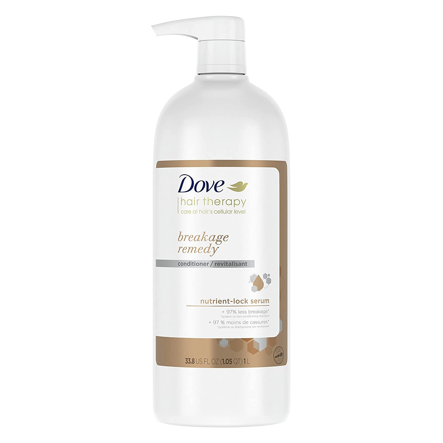 Dove Brand Cheap Sale Venue Hair Therapy Conditioner for Breakage Super intense SALE Remedy H Damaged