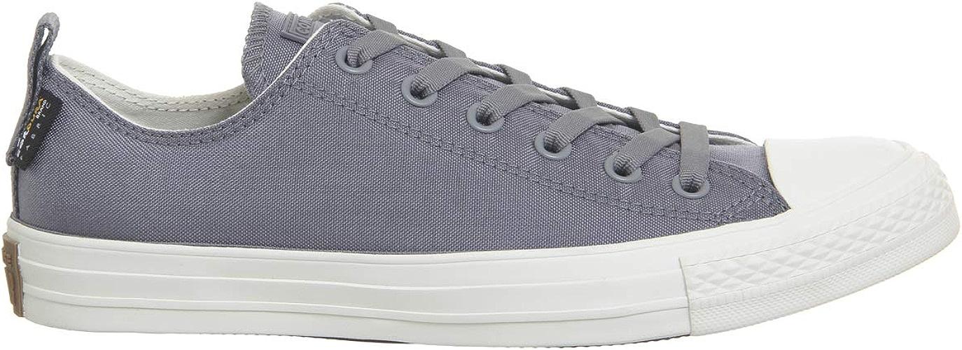 Converse CTAS Ox Mason Egret Gum, Chaussures de Fitness Mixte Adulte