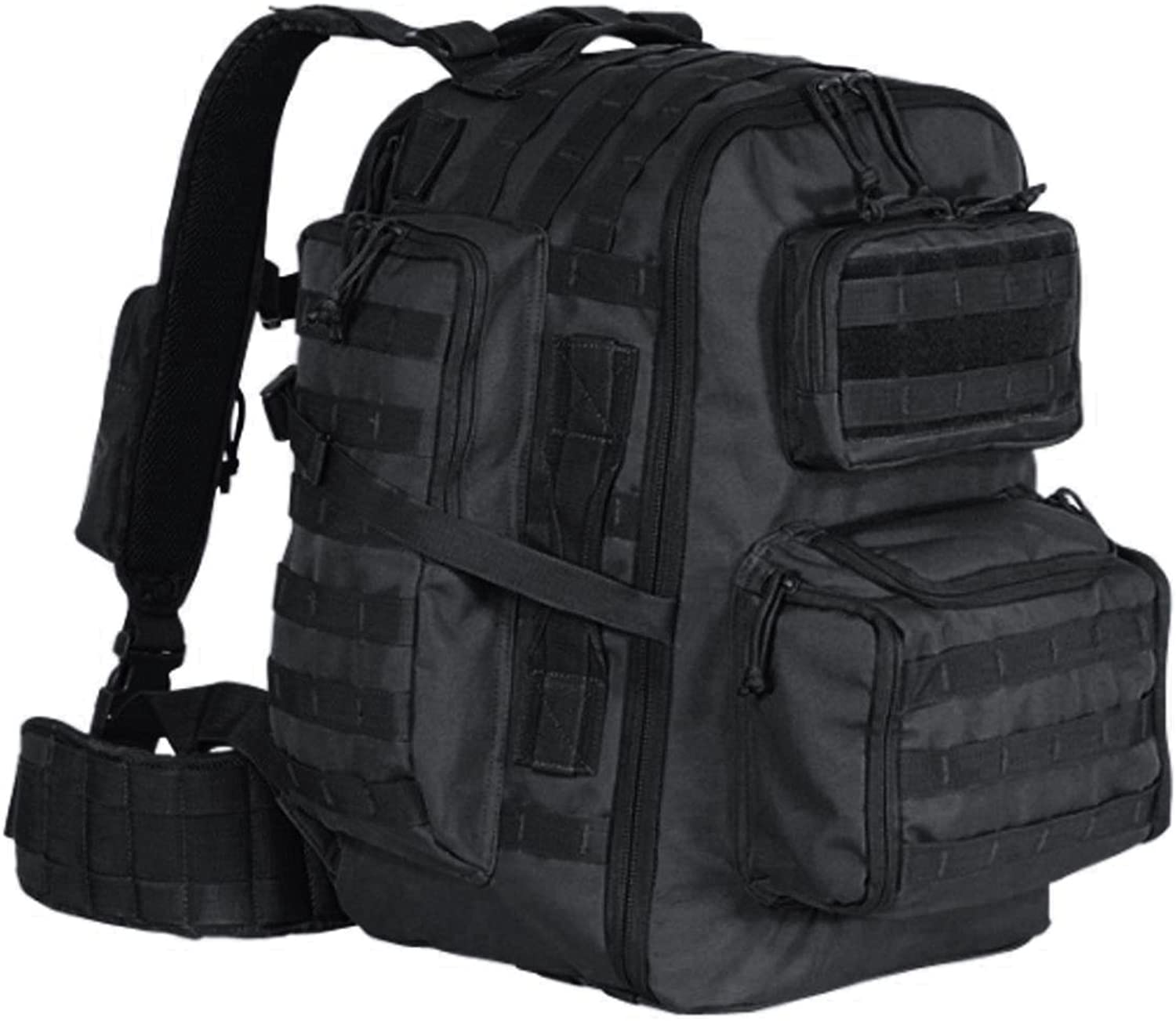 VooDoo Tactical 15-0040001000 T.H.O.R. Pack, Black
