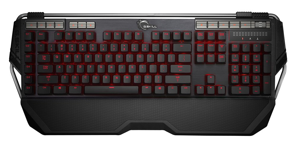 G SKILL RIPJAWS KM780R Mechanical Keyboard