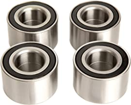 American Star Front & Rear Wheel Bearing Set (4) Can-Am Defender All Years & Models, Maverick All Years, Renegade 800 08-15 and Many More Models (see fitment below) Replaces Can Am Part # 293350040