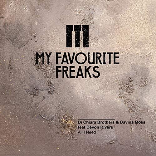 Di Chiara Brothers & Davina Moss feat. Devon Rivers