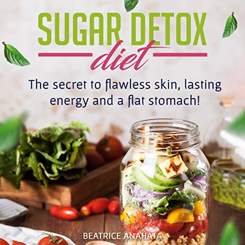 14-Day Zero Sugar Diet audiobook cover art