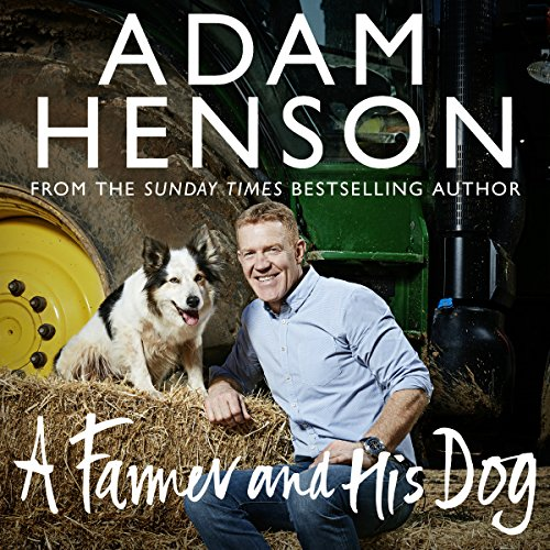 A Farmer and His Dog audiobook cover art