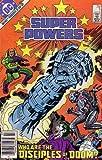Super Powers (Comic) July 1984 No. 1