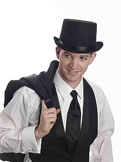 Super Deluxe Top Hat Adult