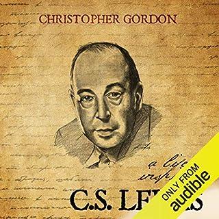 C.S. Lewis audiobook cover art