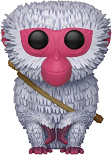 Funko Movies: Kubo & The Two Strings-Monkey Collectible Figure, Multicolor