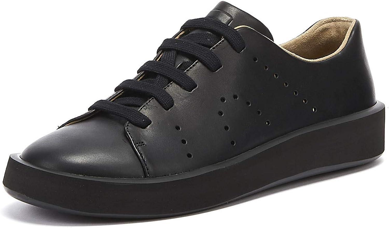 Camper shoes Courb K100432 002 - SERVOLUX black PE19